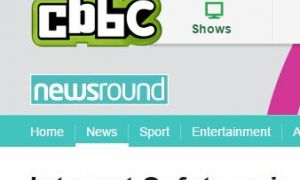 Newsround Quiz - Internet Security